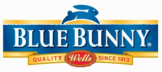 Wells Blue Bunny Ice Cream